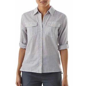 Patagonia Ligthweight A/C Striped Buttondown Shirt